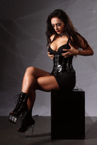 Orange County Professional dominatrix